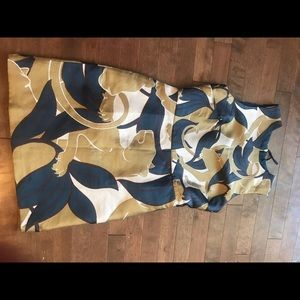 Ann Taylor dress size 12